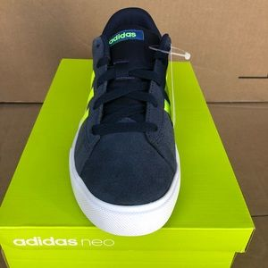 Adidas Daily Team K Kids Shoes BC0156 K3 Boutique